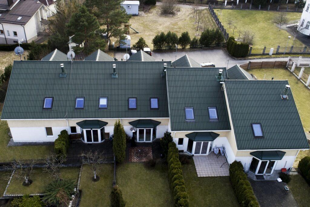 Eterniit Villa