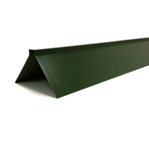 Harjaplekk roheline, Harjaplekk, S-profiil, Roheline;RR11,150x150x2000mm, küsi pakkumist info@merbest.ee